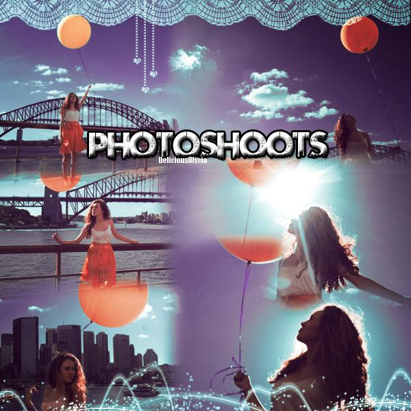 ♦ ♦ ♦ DeliciousALycia - Alycia Jasmin Debnam Carey, PhotoShoots 2010/2014