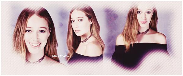 ♦ ♦ ♦ DeliciousALycia - Alycia Jasmin Debnam Carey, PhotoShoots Los Angeles Times by Jay L. Clendenin .