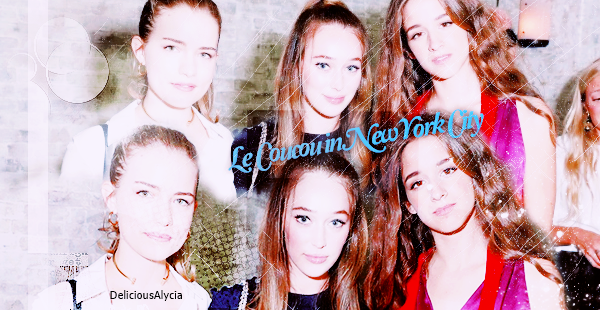 ♦ ♦ ♦ DeliciousALycia - Alycia Jasmin Debnam Carey, ACTUS.SEPTEMBRE 2016.