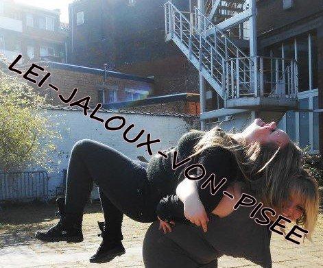 ■■  LEI-JALOUX-VON-PISEE ( ! )