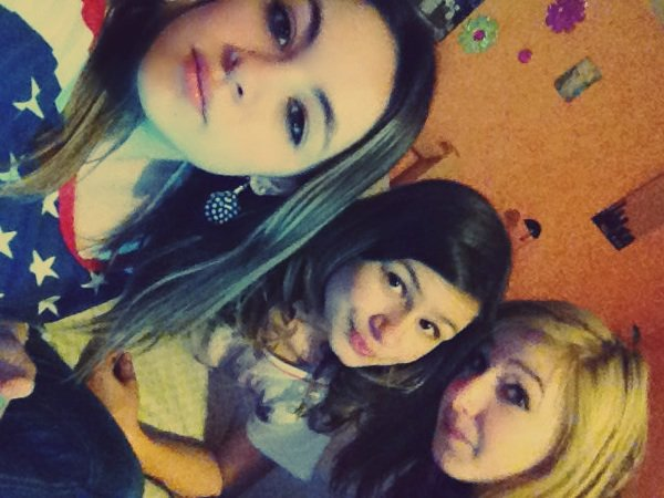 - Mes amours.♥