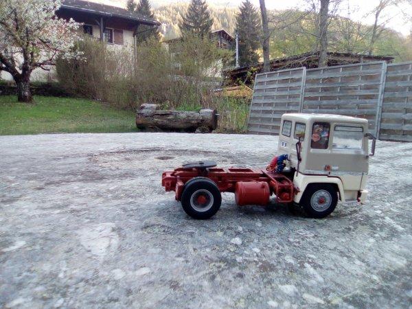 BERLIET TR 280