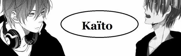 Kaïto