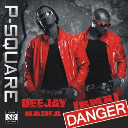 Deejay Naika - E No Easy RmX (2o11) (2011)