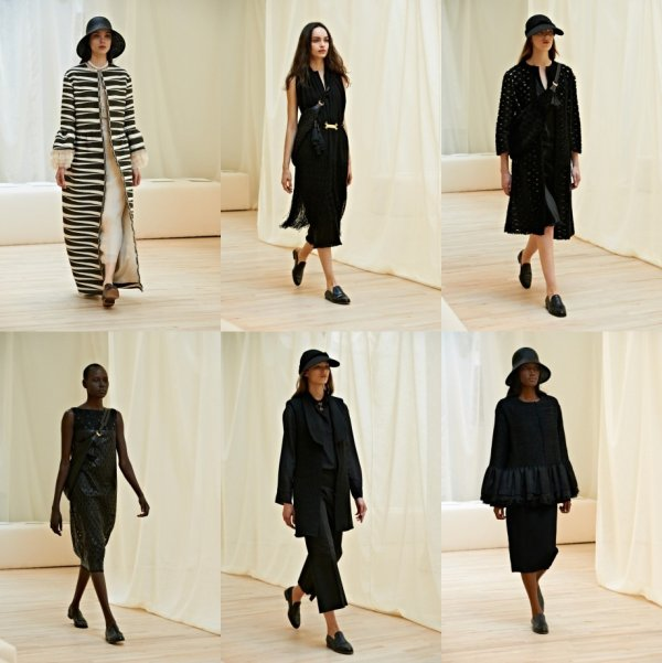 The Row: prêt-à-porter, collection Printemps - Été  2014