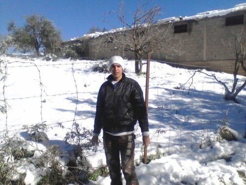 la niege de 2010