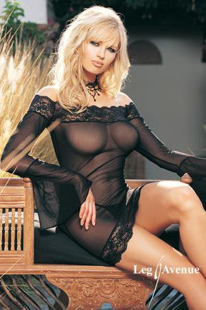 Tenues sexy
