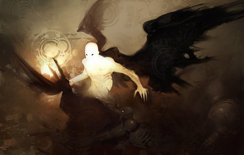 Wings Fall, Chapitre 1, partie 1