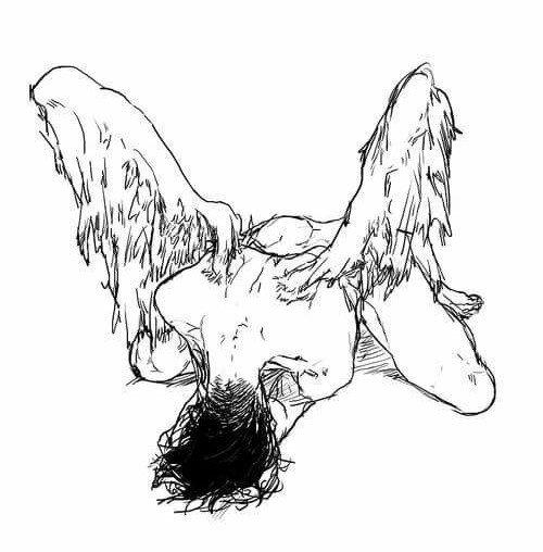 Wings Fall, chapitre 11
