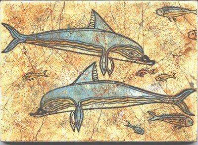 Quelle place prend le dauphin dans les sciences ??????? .........