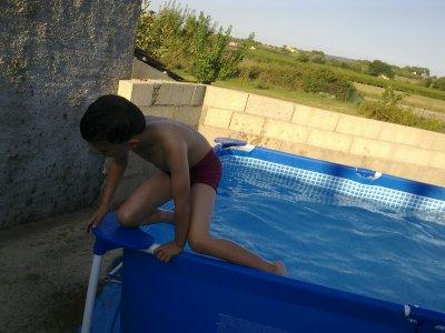 hichem ds la^piscine