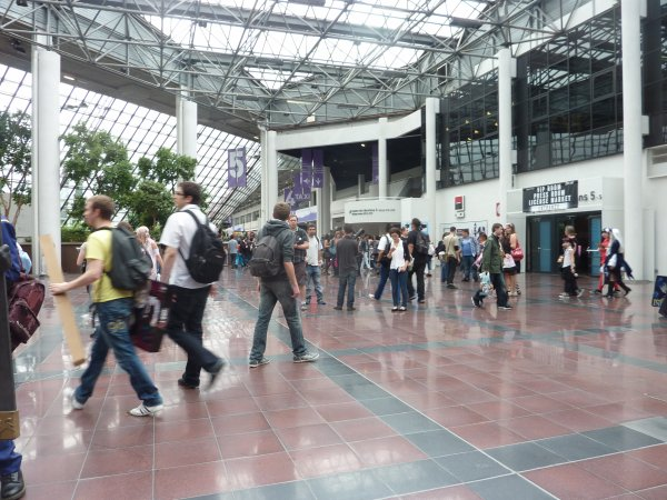 Japan Expo :3 (2)