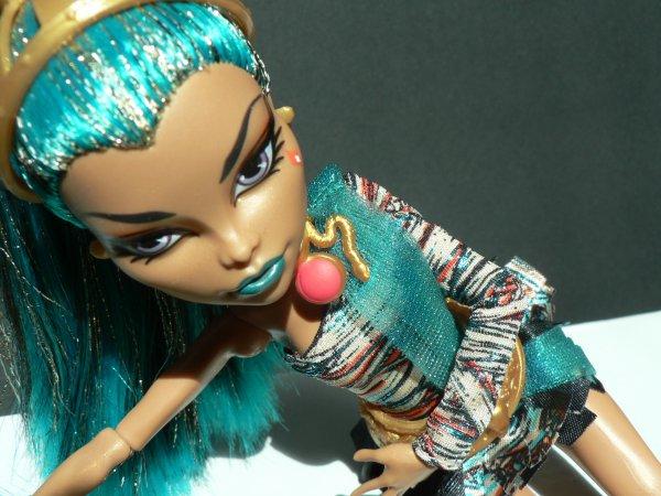"""""""Monster High...♥"""""""