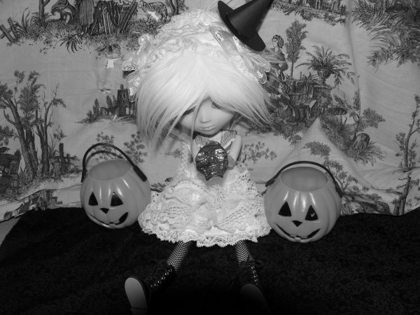 ~ This is Halloween