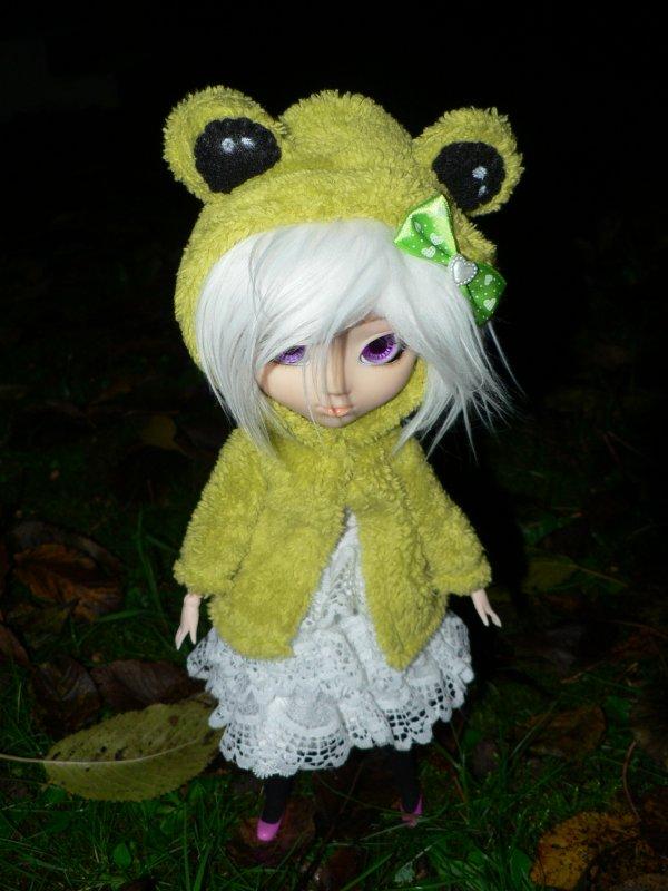 ~ Little Froggy :3