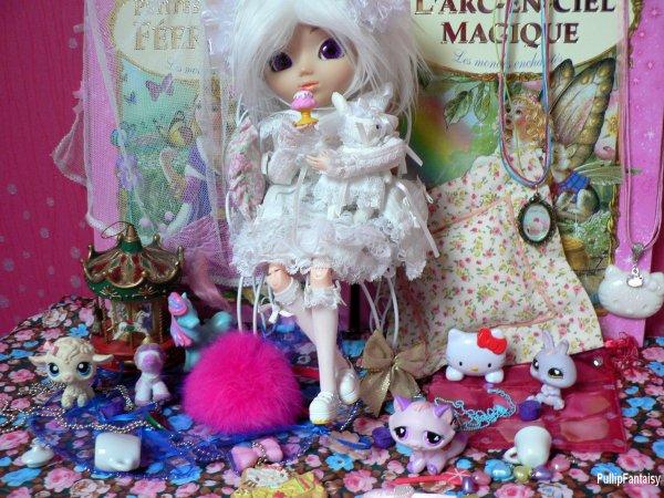~ Sweet Lolita (Besoin d'aide)