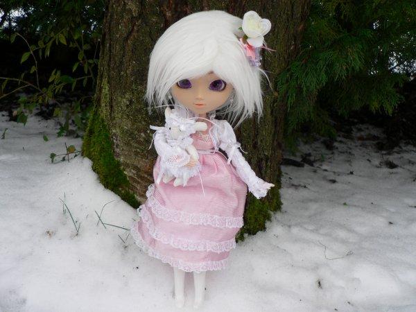 ~ Snow... en retard ! (2)