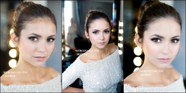 ● Deux nouveaux portraits de Nina prise au Cannes en 2012 sont apparus.