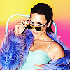 Illustration de 'cool for the summer'
