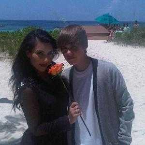 Justin Bieber aurait pu sortir avec Kim Kardashian