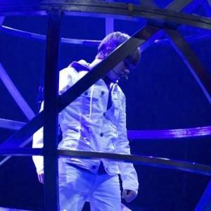 Justin Bieber prophète en son pays!!