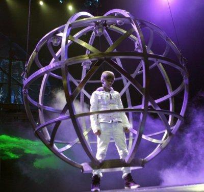 Justin Bieber : En concert à Paris le 29 mars ??!!
