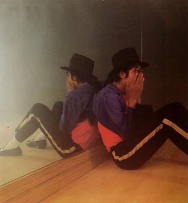 Lettre de Michael .