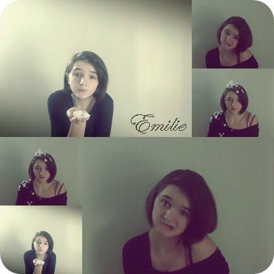 Emilliie ♥ { Askiparait jt'aime ♥}