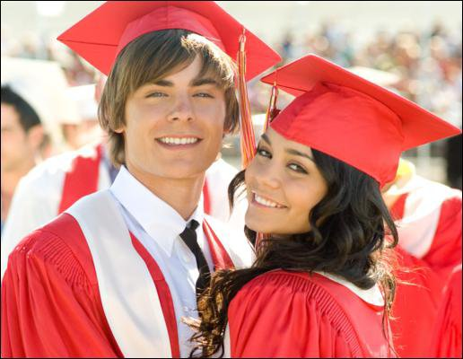 High school musical 3 !!!