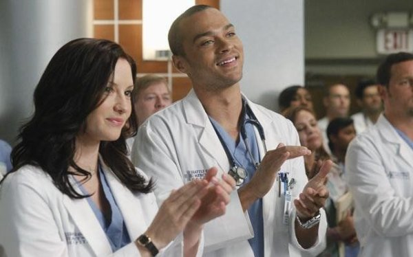 Grey's Anatomy !!! <3