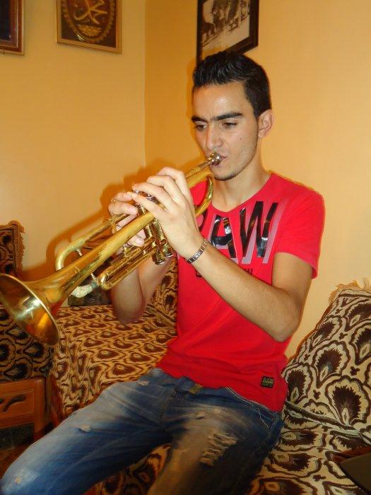 Walid-Toumi's blog
