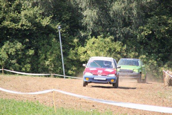 récapitulatif de la saison 2011 n°53    T 2    1400 cc