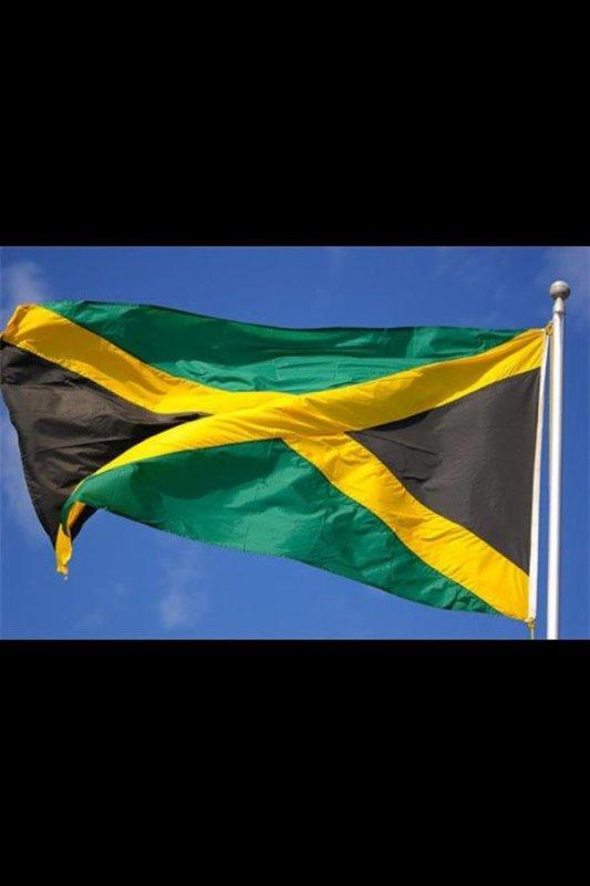 Jamaïque ^^