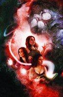 Vous l'attendez tous voici de nombreuses nouvelles concernant la saison 9 en livre de Charmed !