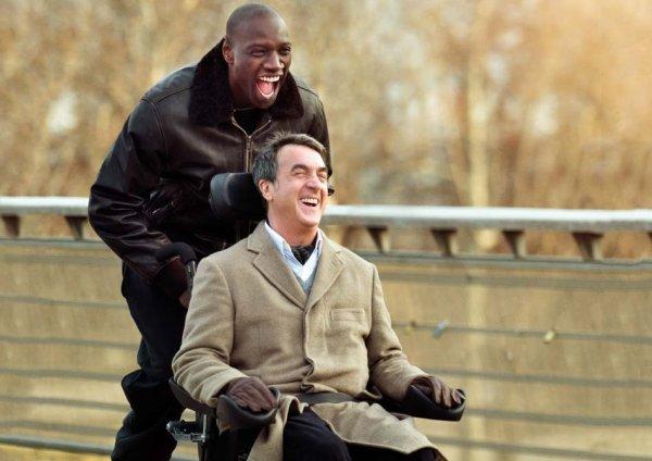 Le monde irait mieux si les gens souriaient :)