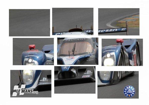 Les 24H00 Du Mans