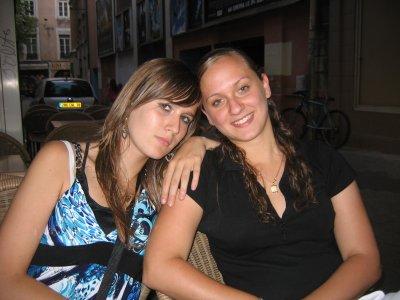 Femme & moi