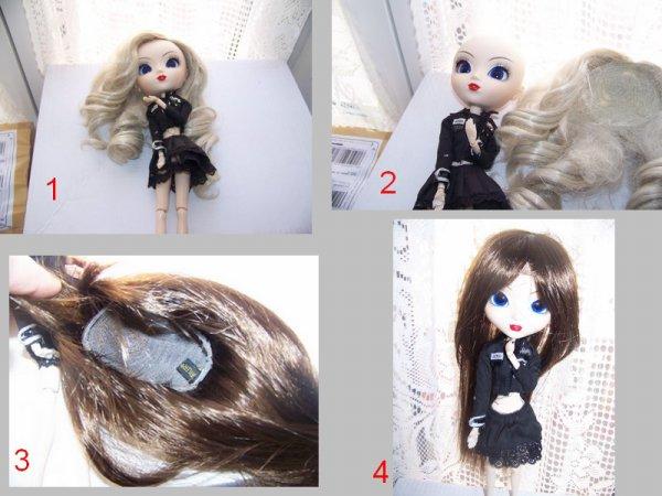 Qui dit wig , dit wig :p [Wig = perruque]