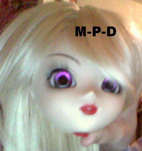 Pullip /MDRR