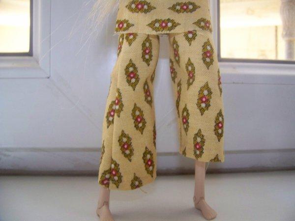 New pyjama pour Mél [1er Essai !]