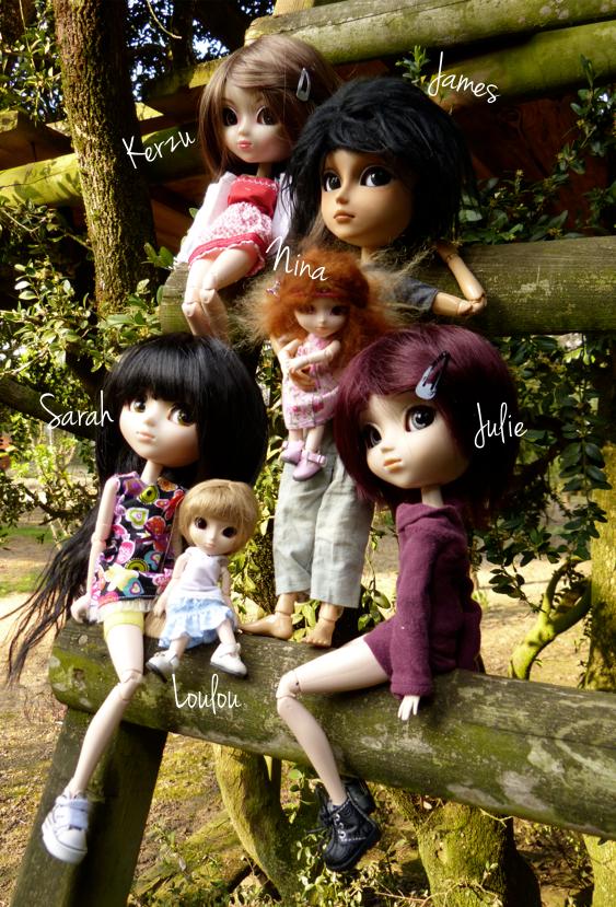 """""""C'est ma famille. Je l'ai trouvé tout seul, sans l'aide de personne. Elle est petite (...), mais elle me convient."""" (Lilo et Stitch)"""