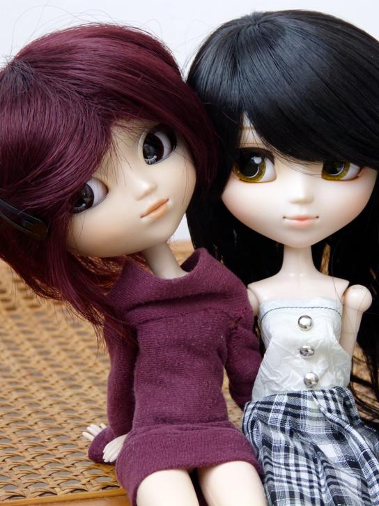 """""""Les vrais amis sont ceux qui devinent les larmes derrière votre sourire."""""""