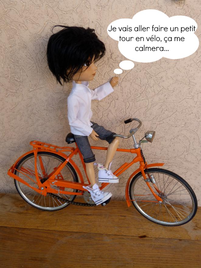 Remue ménage dans la dollhouse ! (2/3)