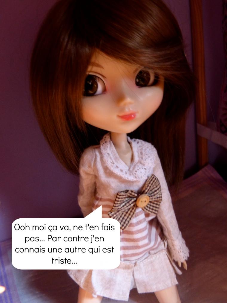 Remue ménage dans la dollhouse ! (3/3)