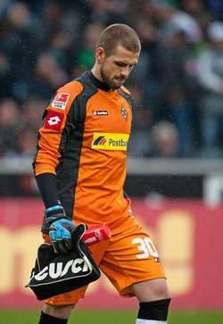 Logan Bailly écarté par Mönchengladbach