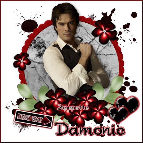 Damonic