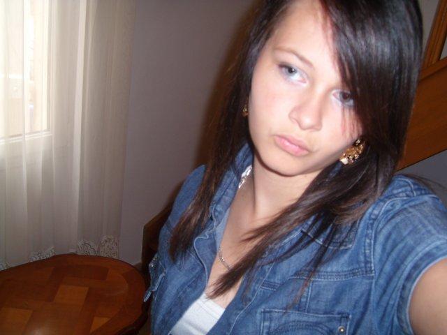 Charlene. ♥