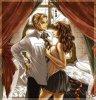Hermione--Drago-x3