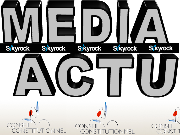 NEWS - conseil-constitutionnel.fr - Communiqué de presse - Liste candidats 2012