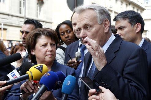 PS : Martine Aubry fait durer le suspense - lefigaro.fr
